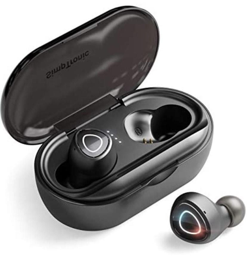 TerraTec Add Hook - Auriculares Deportivos