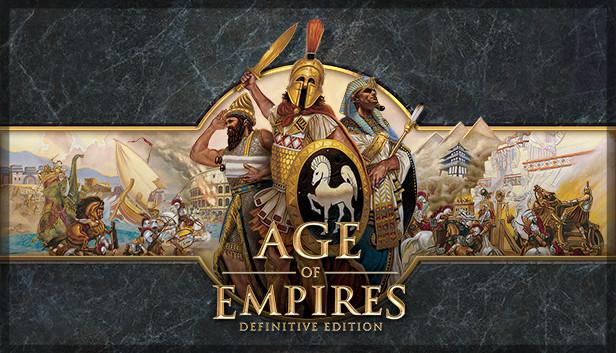 [PC - Steam] Age of Empires Definitive Edition por 4,99€