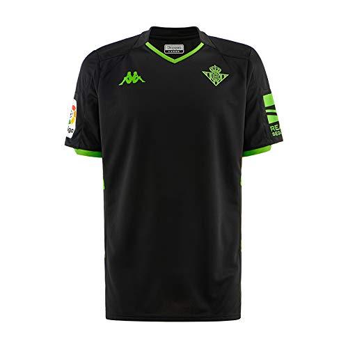Camiseta kappa Real Betis 2019/2020 niños