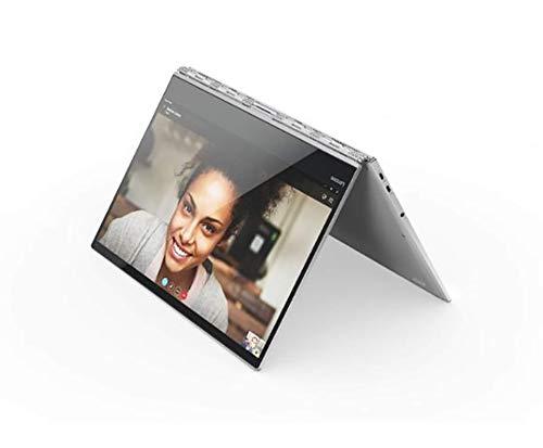 """Lenovo Yoga 920 - Portátil Convertible de 13.9"""" UHD"""