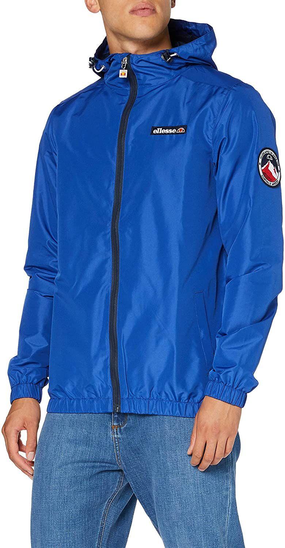 Ellesse chaqueta hombre T-xs