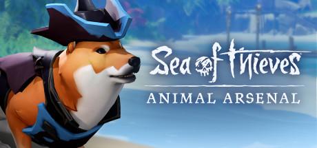Sea of Thieves: Animal Arsenal Edition (Descuento Steam del 50%)