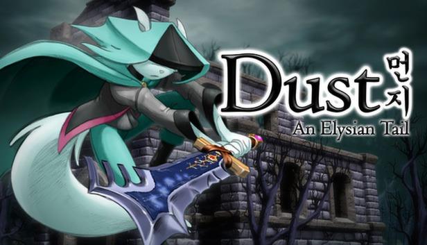 Tienda oficial Steam / Dust: An Elysian Tail