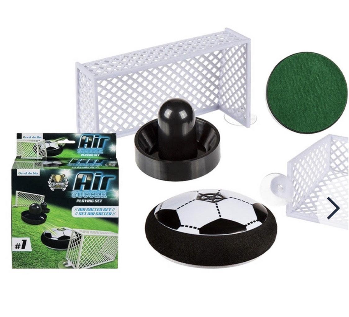 Juego Air fútbol