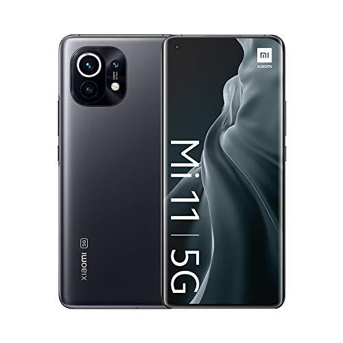 Xiaomi Mi 11 5G 8/128GB a 699,99 en Amazon