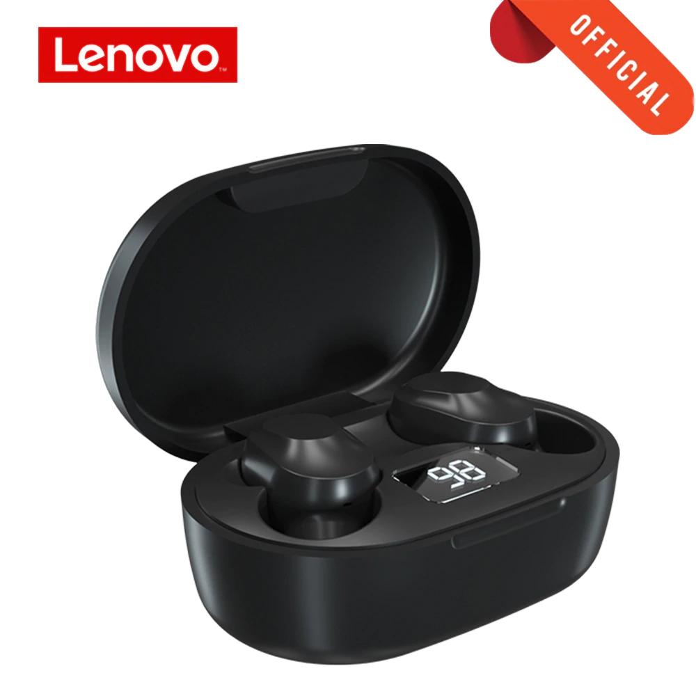 Auriculares Bluetooth Lenovo XT91