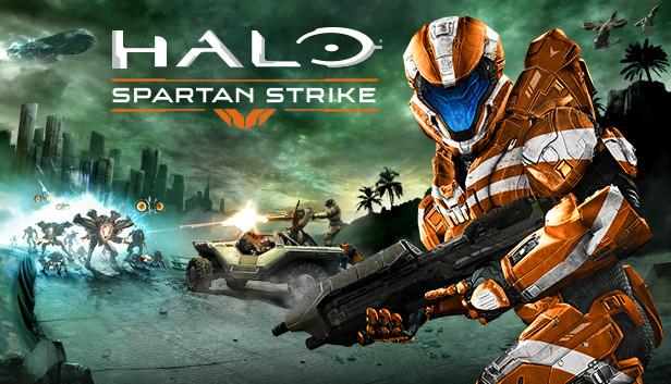 Halo: Spartan Strike STEAM