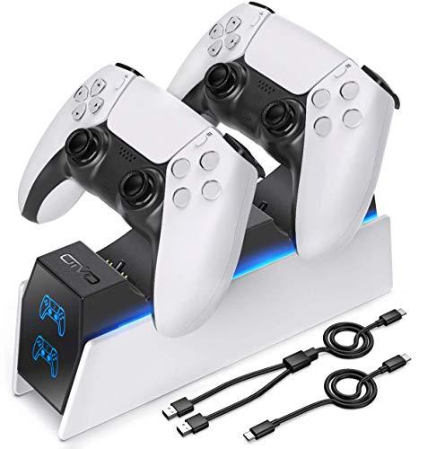 Base de carga para mando DualSense PS5