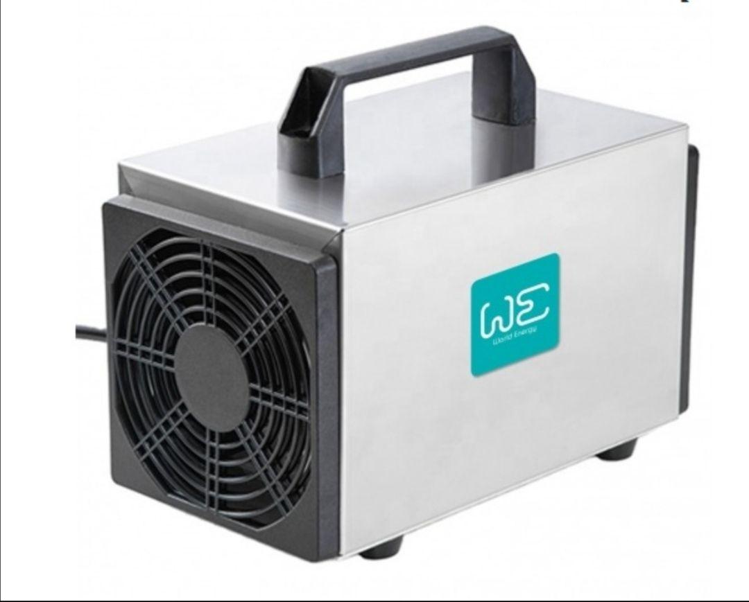Generador de ozono 20.000 Mg/h
