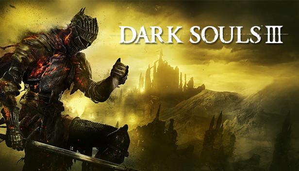 Dark souls III Steam 75% (y otros titulos de la saga con oferta)
