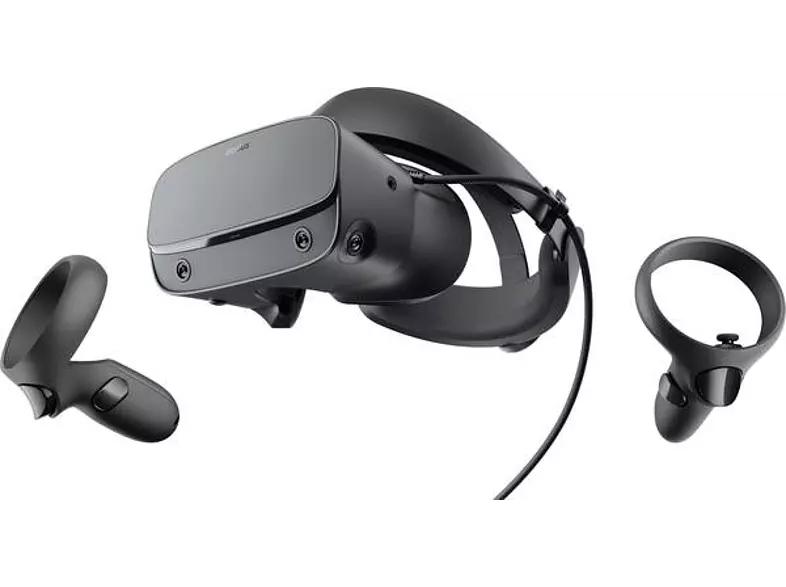 Oculus RIFT S y QUEST S