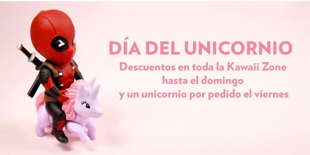Día del Unicornio