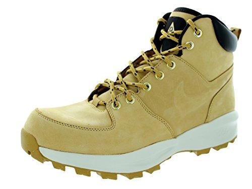 Botas Nike para montaña color camel