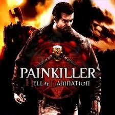 Painkiller Hell & Damnation [STEAM]