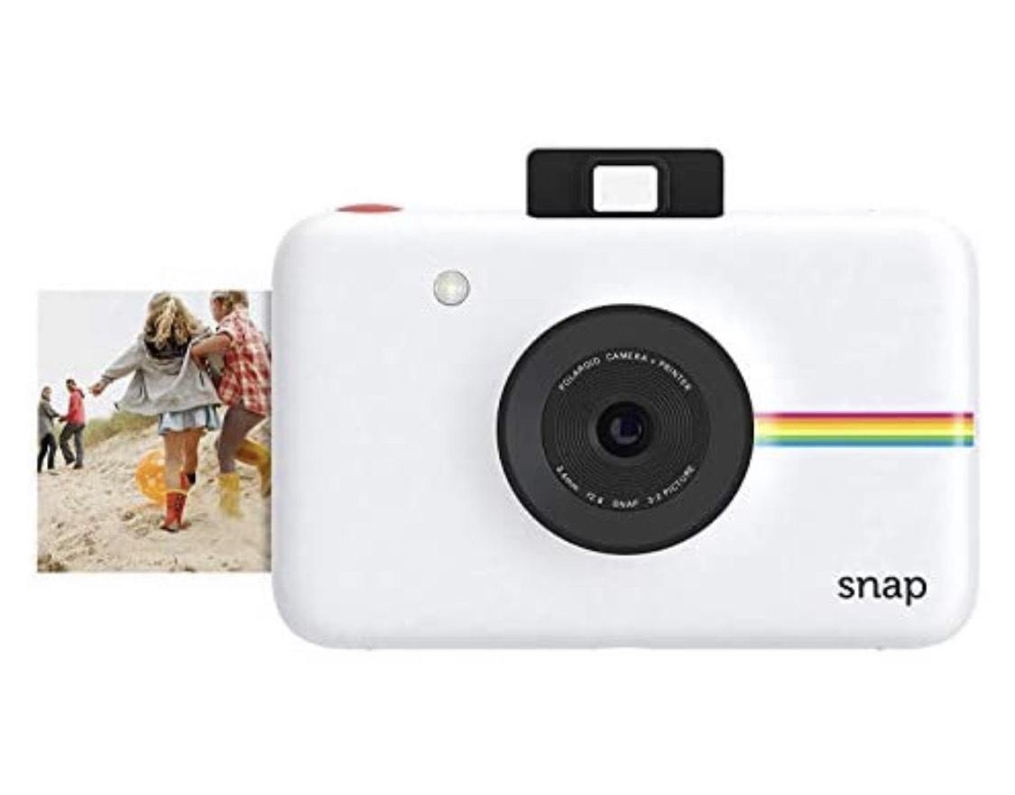 Polaroid Snap (REACONDICIONADO)
