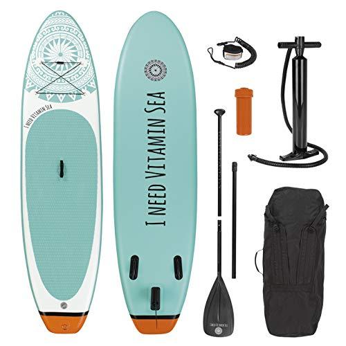 EASYmaxx tabla de Paddle surf