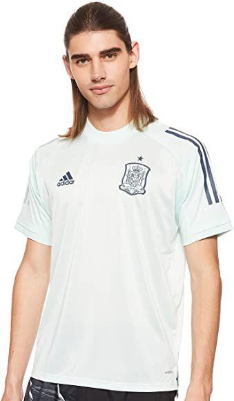 Camiseta entrenamiento Selección Española 20/21 (Talla S)