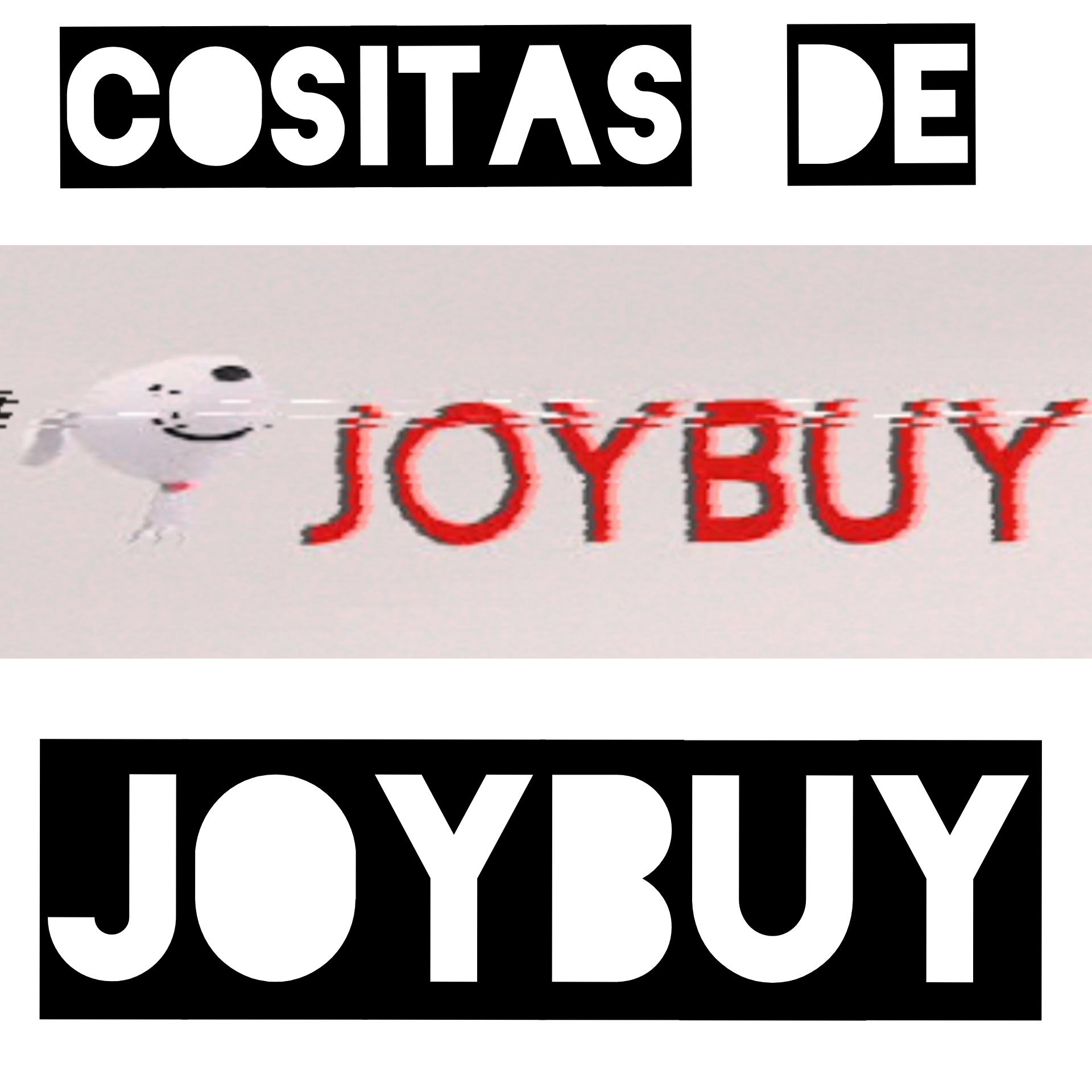 COSITAS DE JOYBUY (38-93% DESCUENTO)