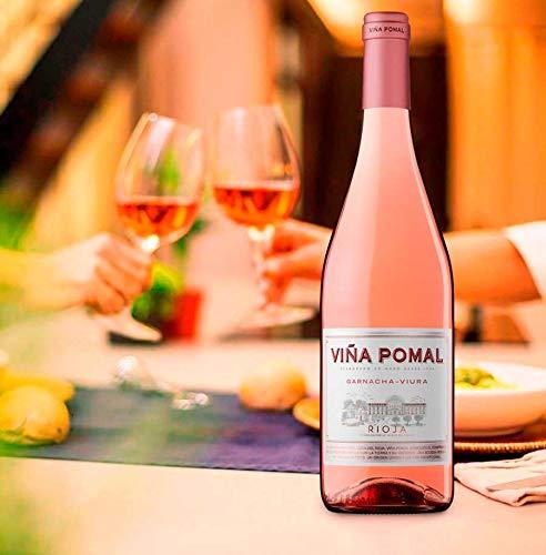 Viña Pomal Rioja Rosado al -25%