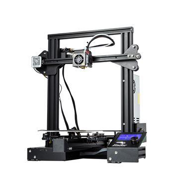 Kit de impresora 3D Creality 3D® Ender-3 Pro 220x220x250 mm