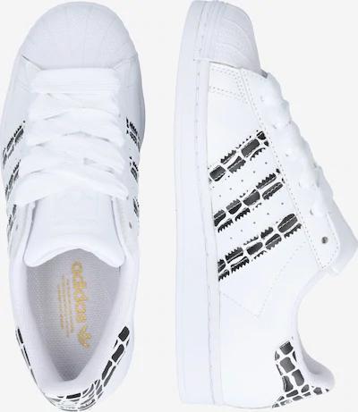 ADIDAS ORIGINALS - Zapatillas deportivas bajas ' Superstar'