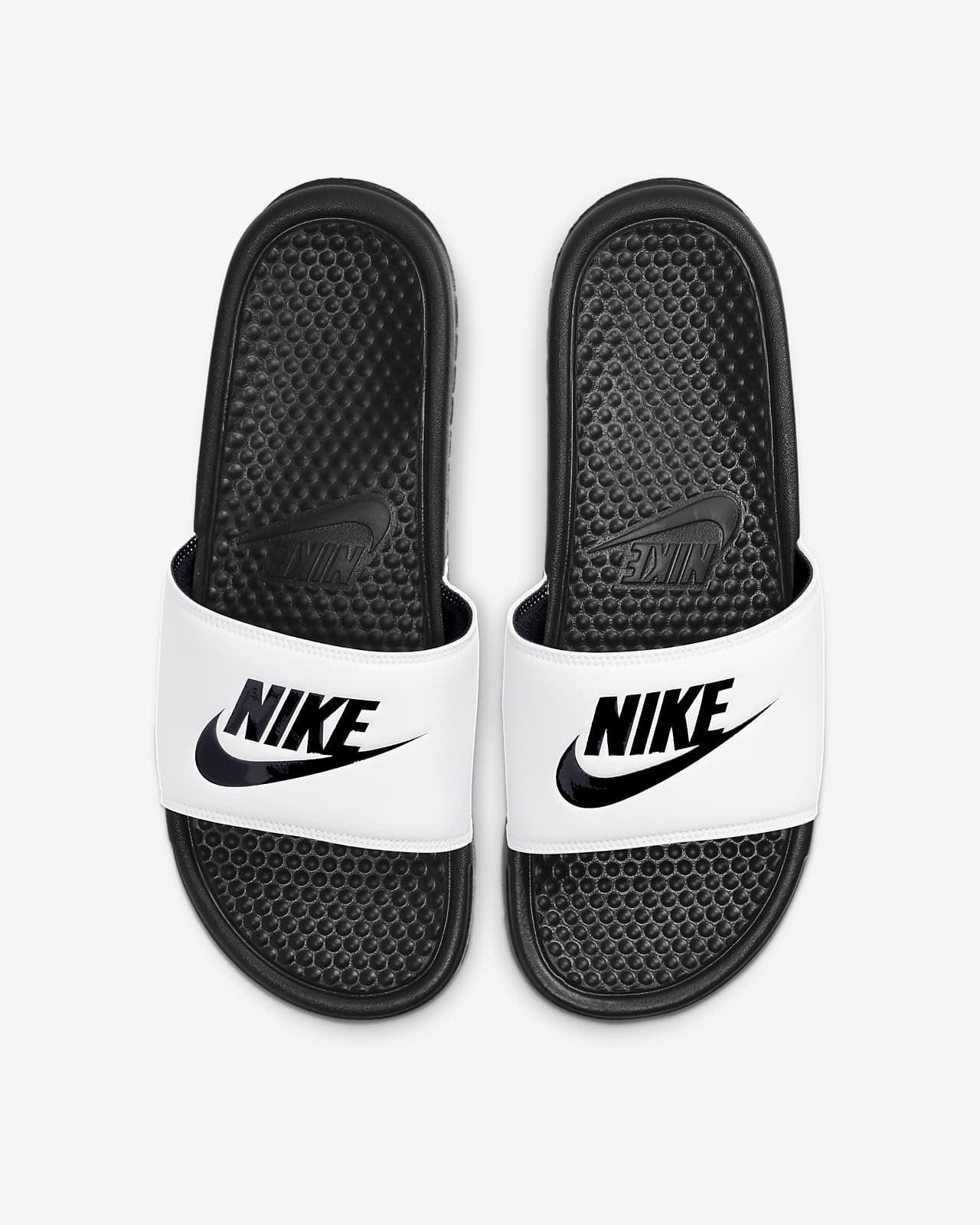 Chancla Nike Benassi