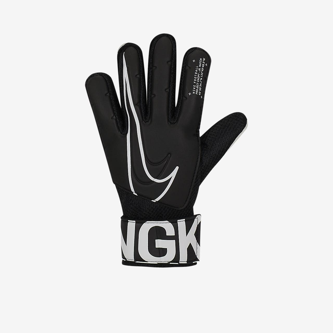 Guante Nike Portero Talla Junior