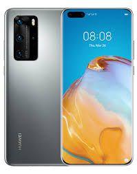 Huawei p40 pro con Amazon