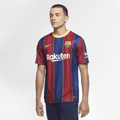 FC Barcelona primera equipación Stadium 2020/21