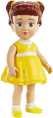 Figura Gabby Gabby Disney Toy Story 4 Mattel