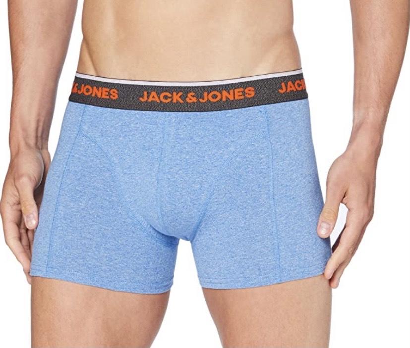 calzoncillos de Jack & Jones todas las tallas