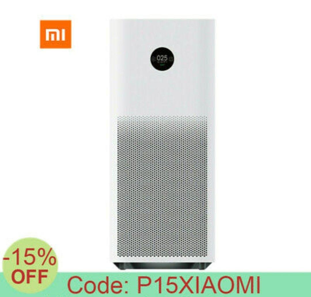 Xiaomi Mijia Air Purifier Pro H