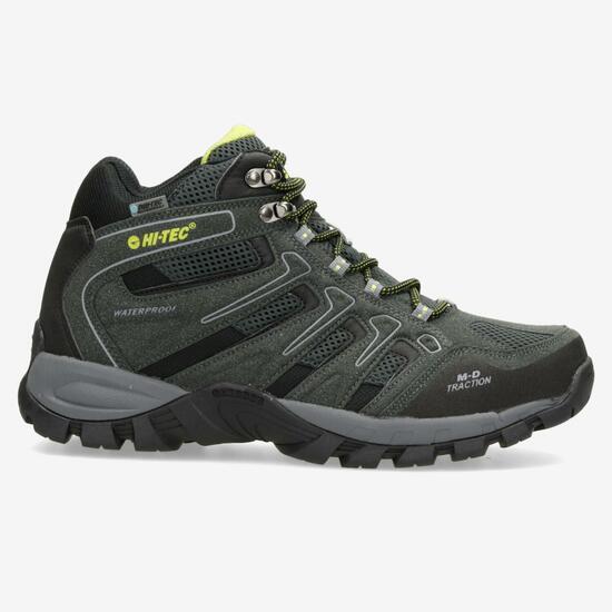 Hi Tec Torca - Botas de montaña T. 40 - 45 -Sprinter-
