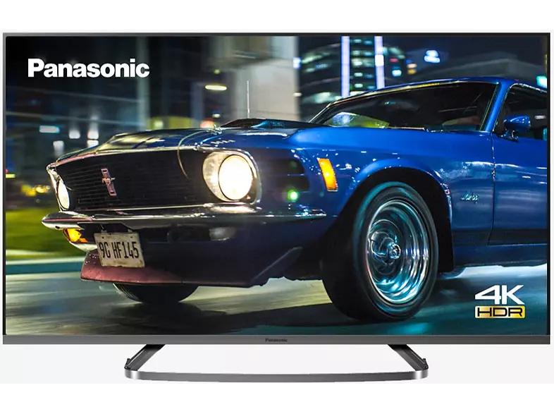 TV LED 50 Panasonic 4K