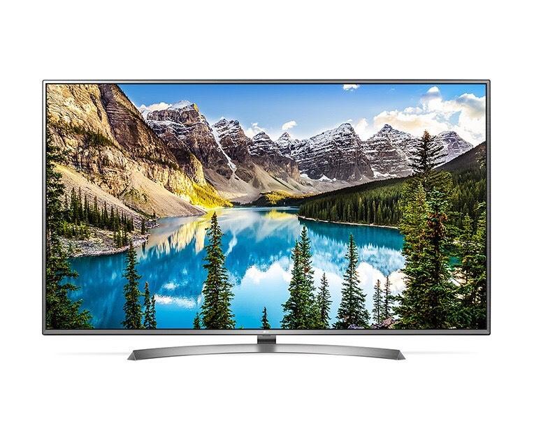 """TV LG 70"""" LED 4K"""