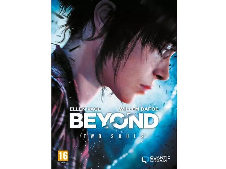 PC Beyond Two Souls