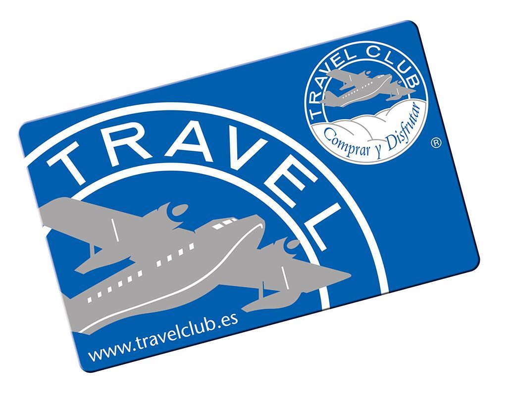 Descuento de 1500 puntos en Travel Club