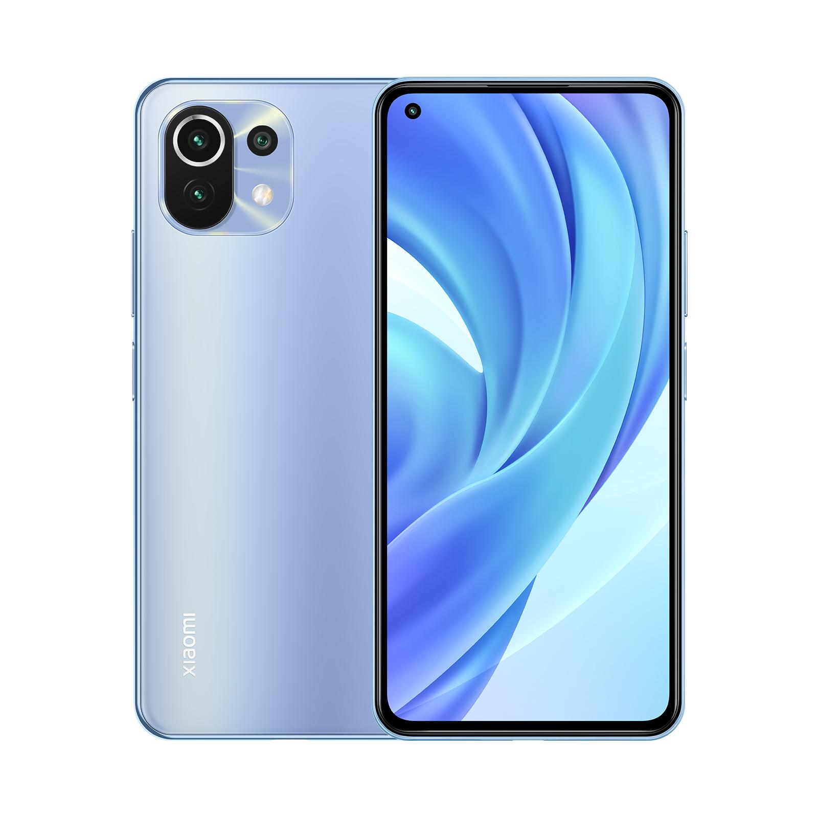 Xiaomi Mi 11 lite (6+64)