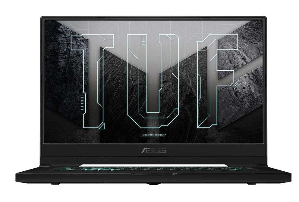 ASUS Portátil ASUS TUF Gaming Dash F15 FX516PM-HN023T, i7, 16GB, 512GB SSD, GeForce RTX 3060 6GB