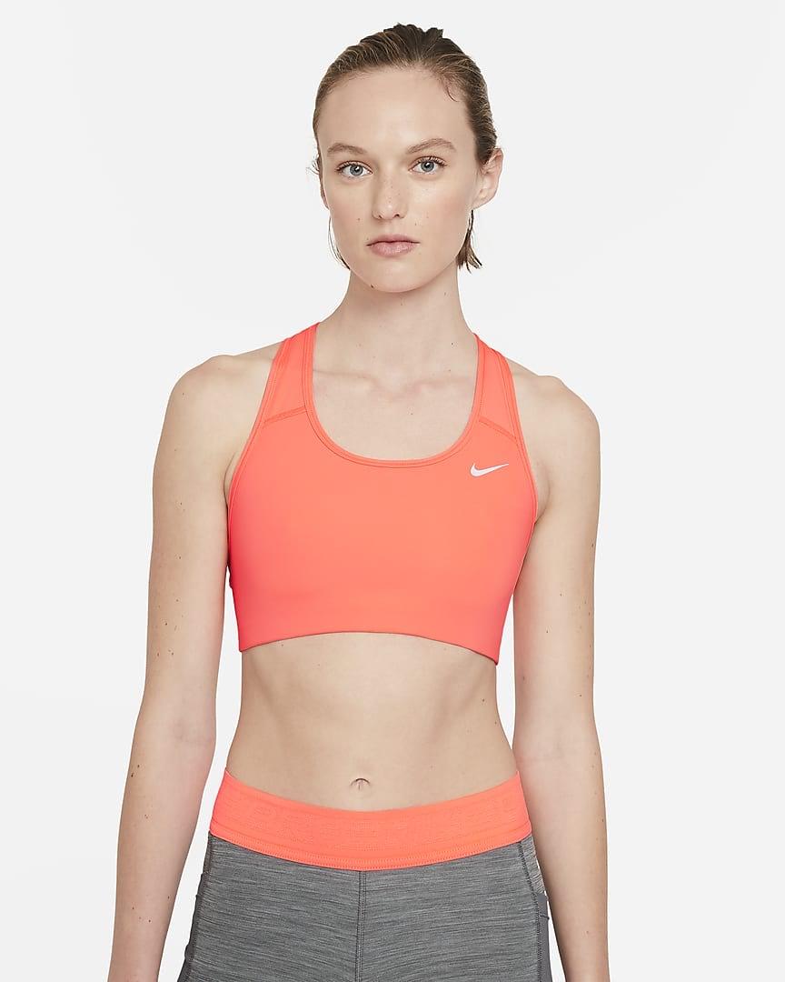 Top Nike deporte Dri Fit Swoosh - Muchas tallas disponibles