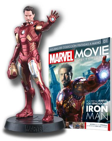 Figura Ironman 2,99€