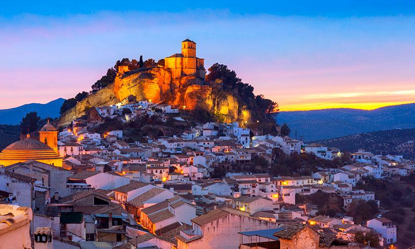 Visitas guiadas en Andalucía con precios razonables