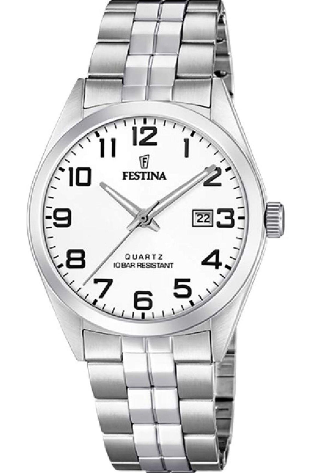 Reloj Festina hombre (Envio e impuestos incluidos)