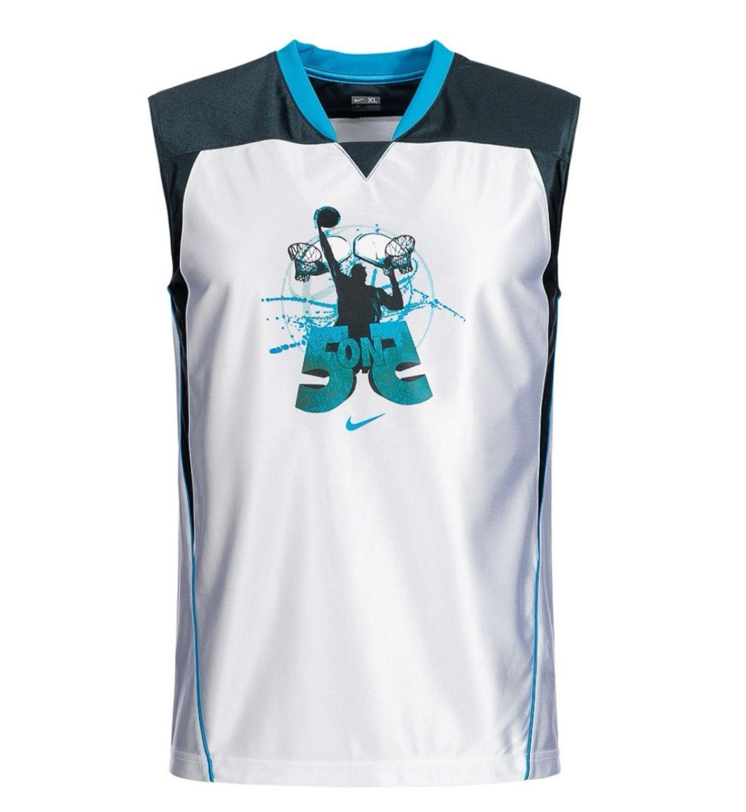 Nike Basketball Game Niño Camiseta