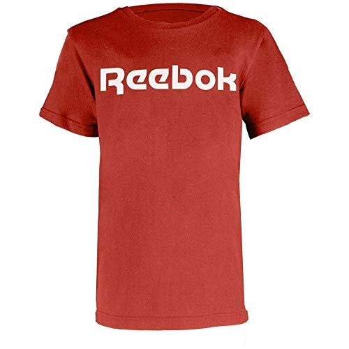 Reebok Camiseta Unisex niños talla M