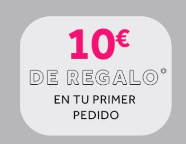 Hasta el 70% de descuento en SHOWROOMPRIVE, mas 10€ en tu primera compra