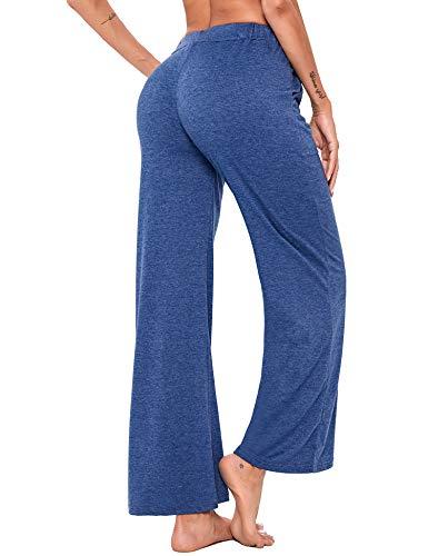 Pantalones con bolsillos para deporte(eso pone)todas las tallas y+ colores