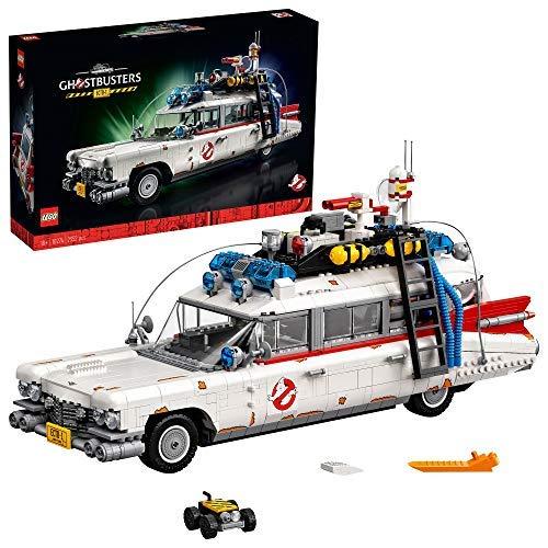 Oferta LEGO 10274 Creator ECTO-1 de los Cazafantasmas en Amazon