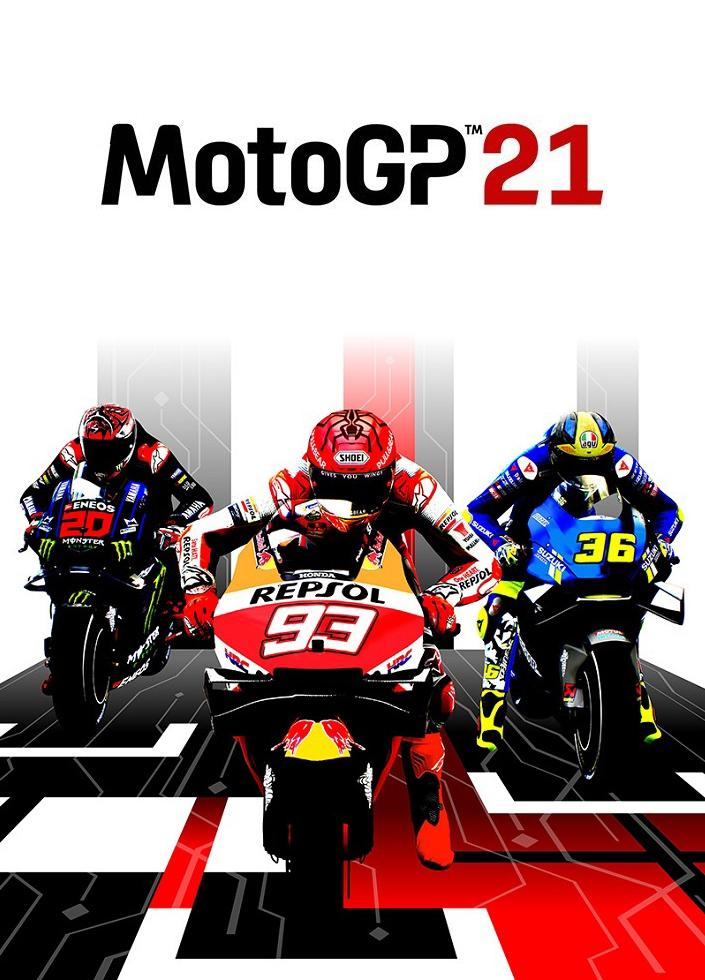 Reserva MotoGP 21 Steam