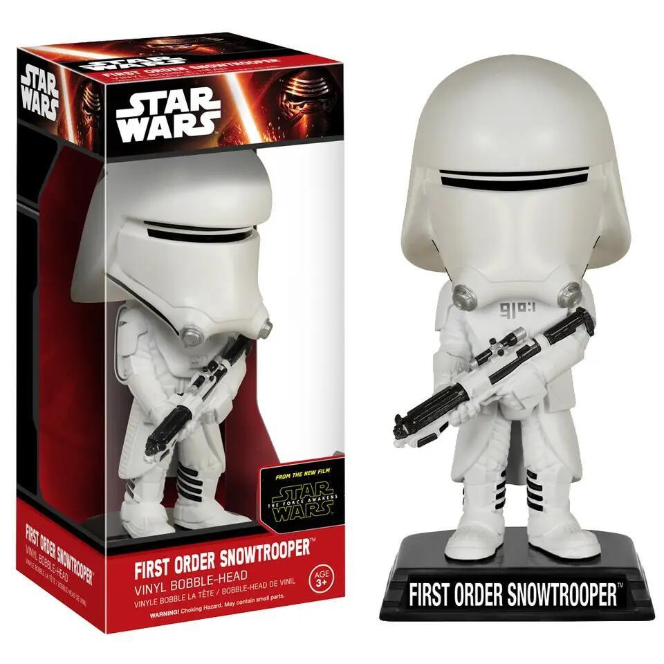 Figura Bobble-Head Soldado de asalto - Star Wars: Episodio VII